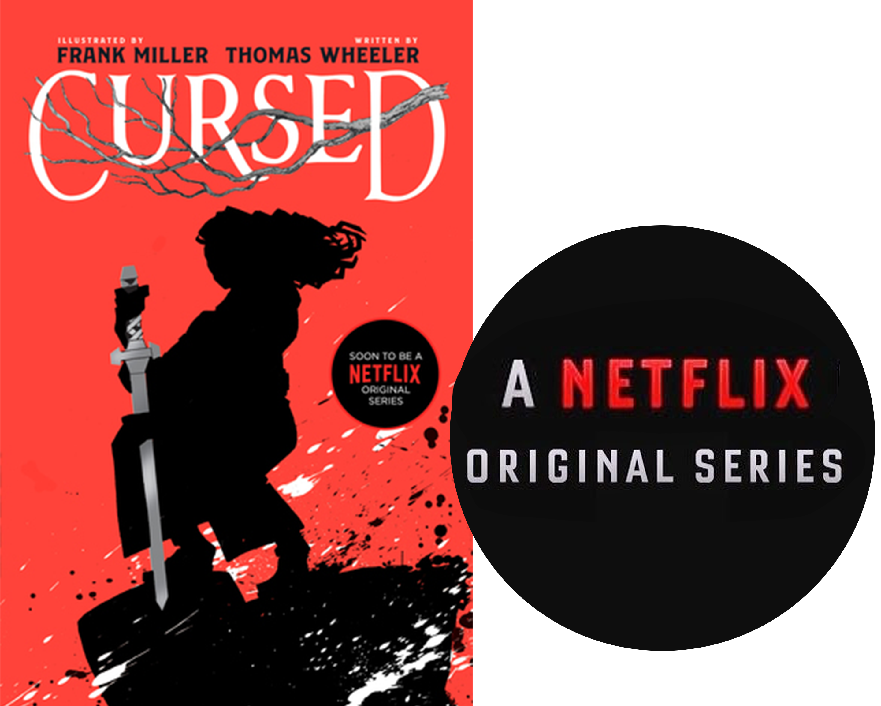Thomas Wheeler and Frank Miller-Cursed