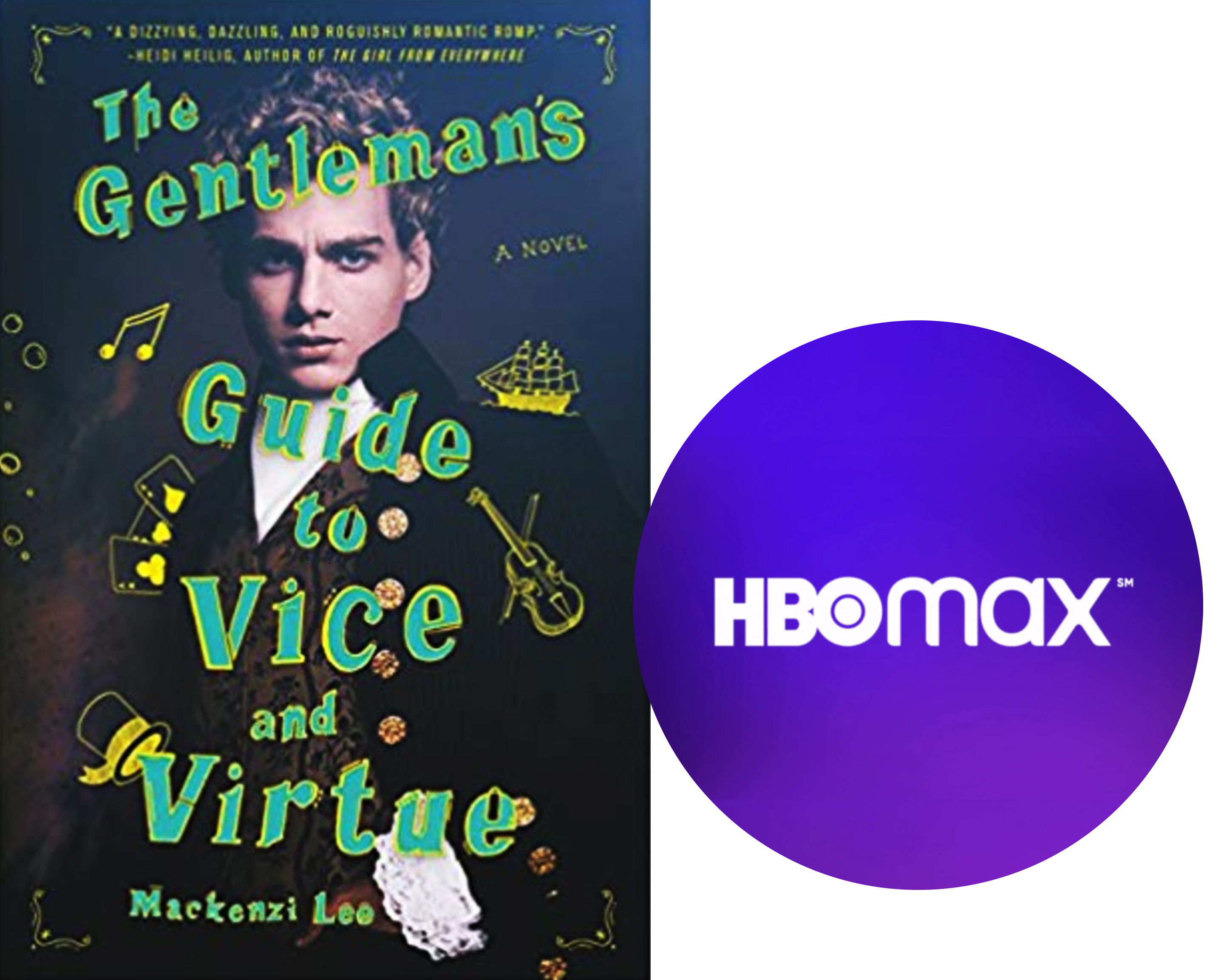 A Gentleman's Guide to Vice and Virtue on HBO Max