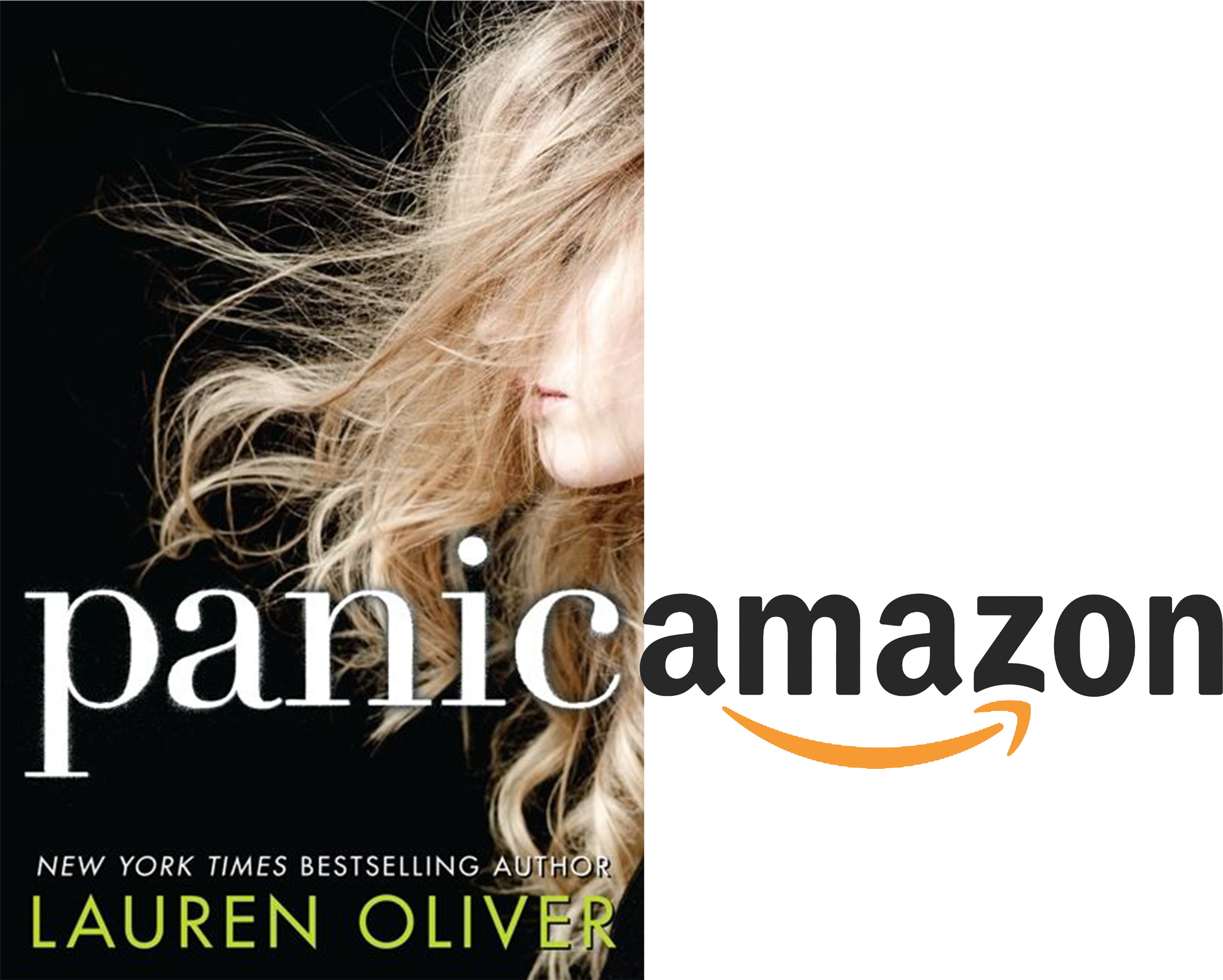 Panic by Lauren Oliver Amazon Sereies